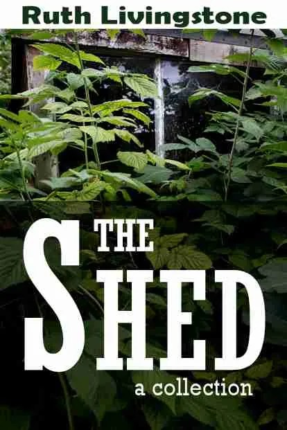 The Shed: A Collection by Ruth Livingstone