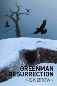 Greenman Resurrection
