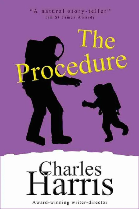 The Procedure by Charles Harris