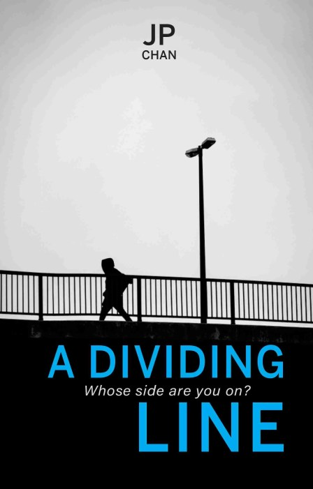 A Dividing Line by JP Chan