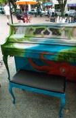 octupus' garden piano