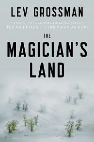 Magician's Land by Lev Grossman