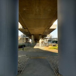 deptfordbridgedlrunderpass