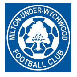 Milton Under Wychwood Football Club
