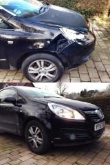 Grimsby Car Body Repairs