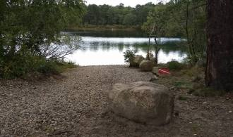 Hathaway's Pond