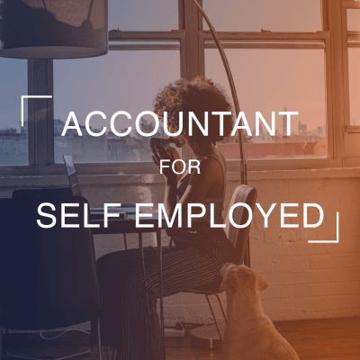 Accountant for self employed