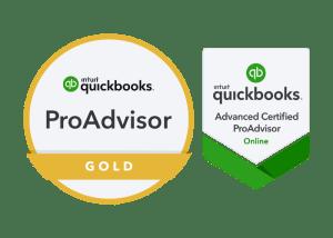 QuickBooks Advanced Certified
