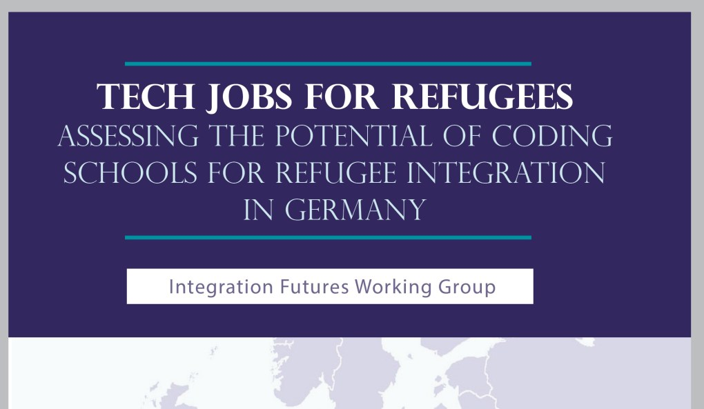 Tech Jobs for Refugees