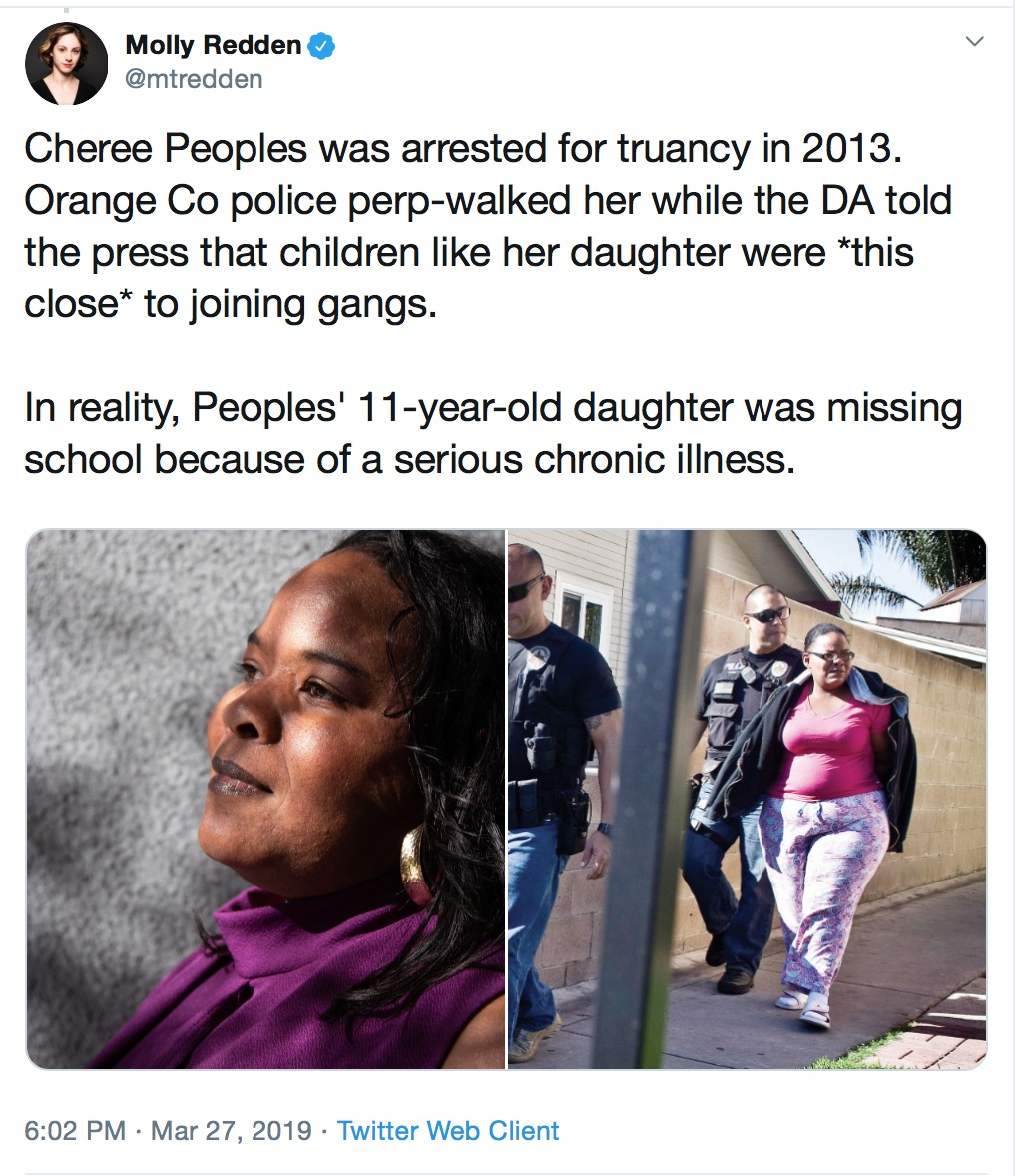 Cheree Peoples