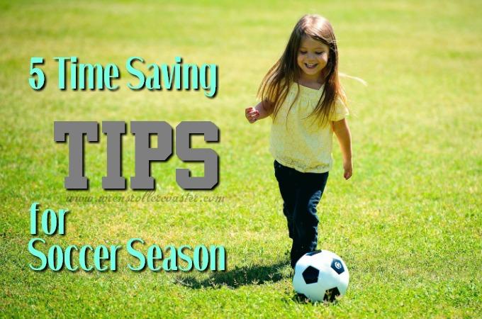 5 time saving tips
