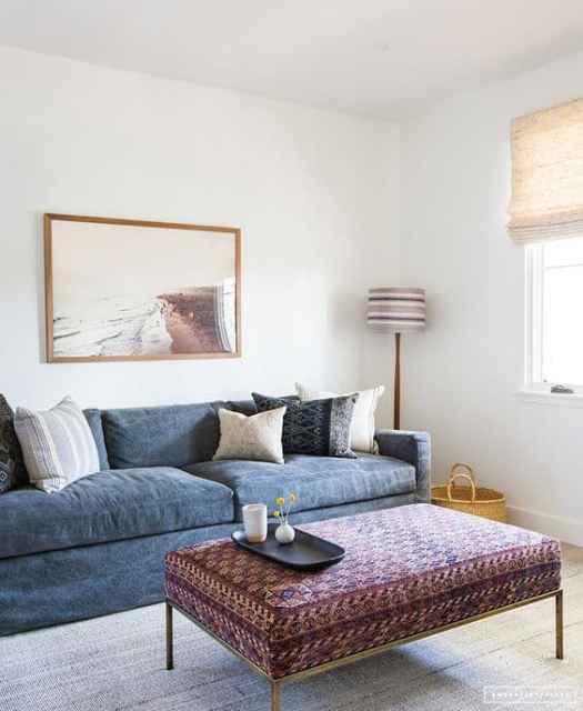 Amber Interiors Family Room
