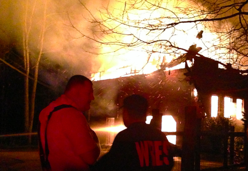 10 Fire Prevention Tips