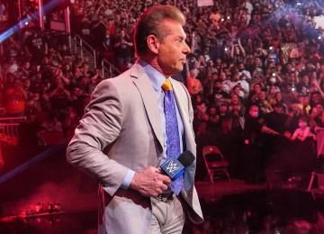 Vince McMahon no SmackDown