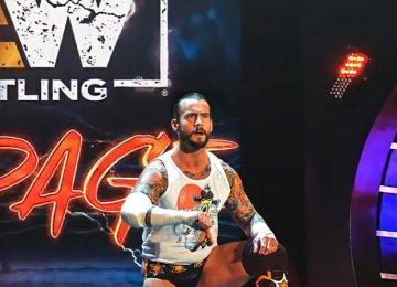 CM Punk está de volta e te darei 4 motivos para acreditar