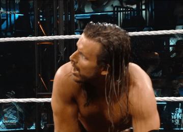 Adam Cole no NXT Takeover