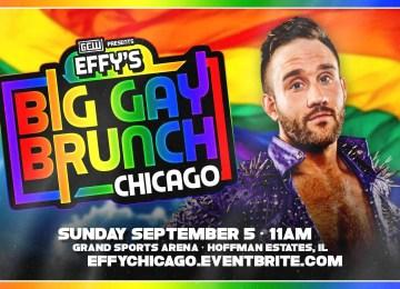 Effy's Big Gay Brunch