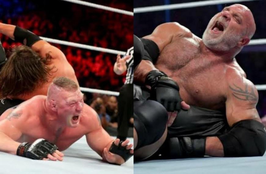 ये NXT सुपरस्टार गोल्डबर्ग और ब्रोक लेसनर से टक्कर लेने कर रहा है मेन रोस्टर में अपना डेब्यू।