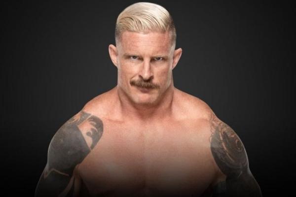 Dexter Lumis WWE NXT टेकओवर: XXX को मिस कर सकते है।