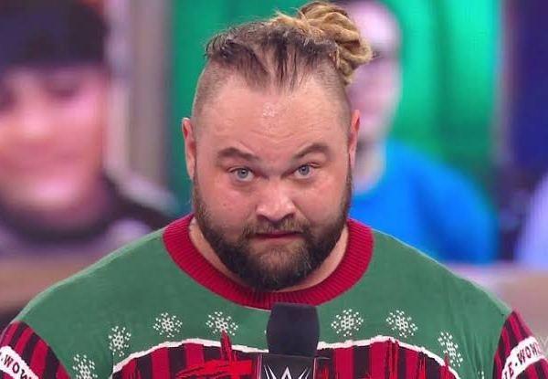 ब्रे वायट (Bray Wyatt) ने WWE के गैर प्रतिस्पर्धी क्लॉज़ के काउंटडाउन के संकेत दिए।