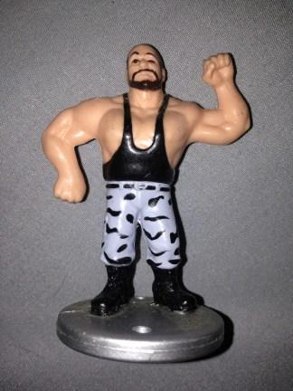 Bushwhacker Butch - Hasbro Mini