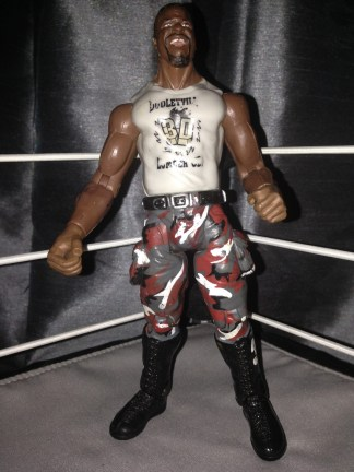 D-Von Dudley - King of the Ring 2001