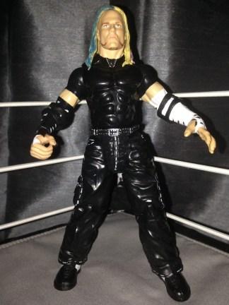Jeff Hardy - TTL 8