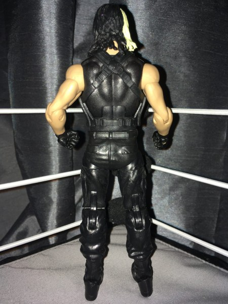 Seth Rollins - Shield 3 Pack: Then Now Forever