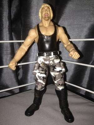 Spike Dudley - Ringside Rivals 3