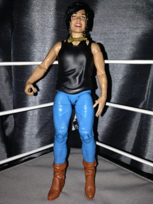Vickie Guerrero - Battle Packs 22 With Shirt