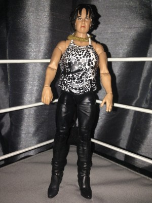 Vickie Guerrero - WWE Basics 13 With Shirt
