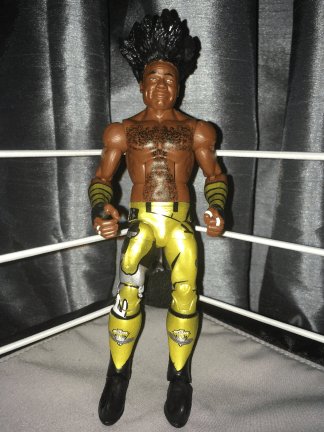 Xavier Woods - New Day Booty O's Boxed Set