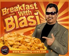 Breakfast With Blasi 08/01/2019