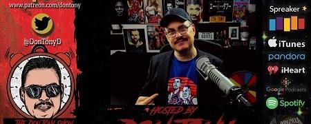 The Don Tony Show (YouTube) 03/20/2020