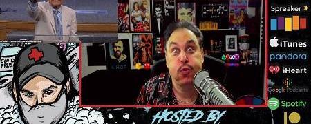 The Don Tony Show (YouTube) 04/10/2020