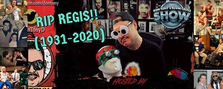 Don Tony And Kevin Castle Show 07/27/2020