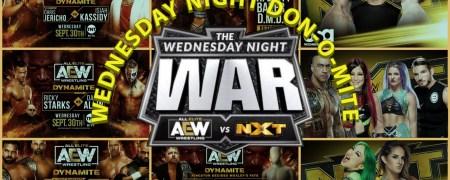 Wednesday Night Don-O-Mite (EP53) 09/30/2020