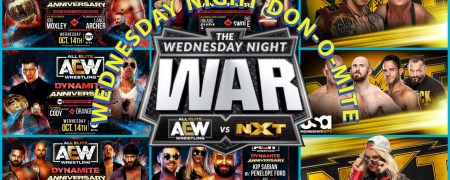 Wednesday Night Don-O-Mite (EP55) 10/14/2020