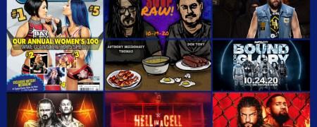 Breakfast Soup RAW (w/ Don Tony and MISH) 10/19/2020