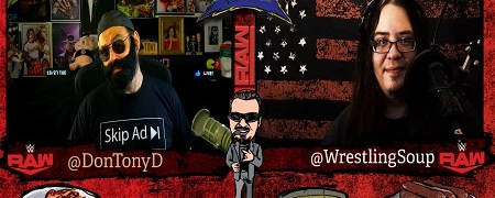 Breakfast Soup RAW (w/ Don Tony and MISH) 10/26/2020