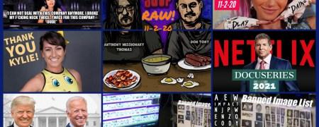 Breakfast Soup RAW (w/ Don Tony and MISH) 11/02/2020