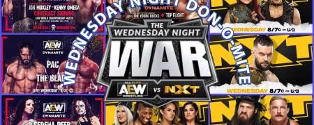 Wednesday Night Don-O-Mite (EP60) 11/18/2020
