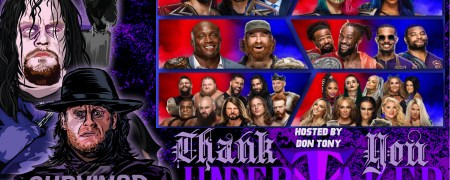 WWE Survivor Series 2020 PPV Review (11/22/2020)