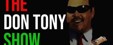 The Don Tony Show 03/26/2021