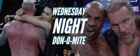 Wednesday Night Don-O-Mite (EP82) 04/14/2021