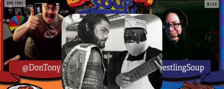 Breakfast Soup RAW (w/ Don Tony and Mish) 05/31/2021