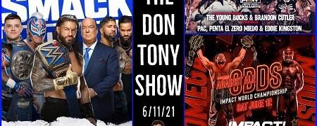 The Don Tony Show 06/11/2021