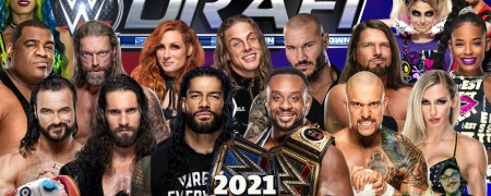 The Don Tony Show 9/18/21: WWE Draft 2021 Predictions; Debate: Impact Wrestling Suspends Tommy Dreamer