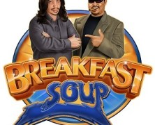 Breakfast Soup (EP#41)  01/10/2018 w/ Don Tony + Missionary (Patreon Free For All)