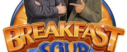 EP#85 Breakfast Soup 09/24/2019 (Patreon Free For All)